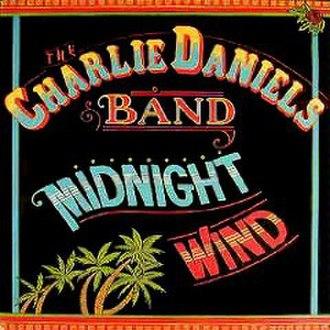 Midnight Wind - Image: Midnight Wind album