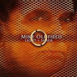 Light + Shade - Image: Mike oldfield light and shade album cover