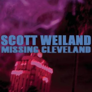Missing Cleveland - Image: Missing Cleveland Single