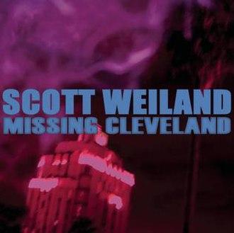 Missing Cleveland - Image: Missing Cleveland Single
