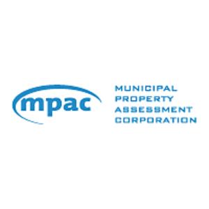 Municipal Property Assessment Corporation - Image: Municipal Property Assessment Corporation Logo