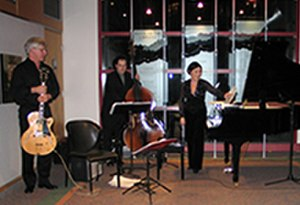 West Vancouver Memorial Library - Friday Night Concert Series at West Vancouver Memorial Library