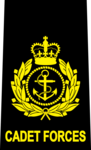Chief Petty Officer Cadet
