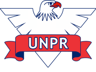 National Union for the Progress of Romania