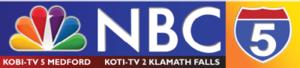 KOBI - Image: Nbc 5