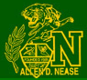 Allen D. Nease High School - Image: Nease