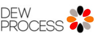 Dew Process - Image: New Dew Process Logo