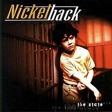 Nickelback - The State - CD cover.jpg