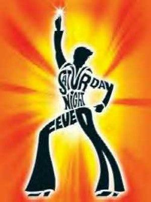 Saturday Night Fever (musical) - Logo