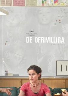 <i>Involuntary</i> (film) 2008 Swedish film directed by Ruben Östlund