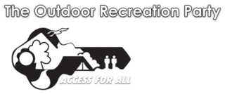 Outdoor Recreation Party