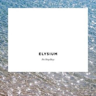 Elysium (Pet Shop Boys album) - Image: PSB Elysium