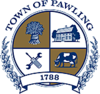 Coat of arms of Pawling