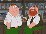 Family Guy - Season 5 Episode 10 - Peter's Two Dads