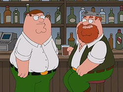The love life of chris griffin family guy wiki guide ign.