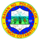 Official seal of Polomolok