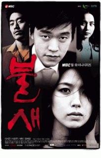 <i>Phoenix</i> (2004 TV series) 2004 South Korean television series