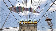 pixels 2010 film wikipedia