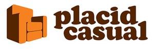 Placid Casual - Placid Casual logo