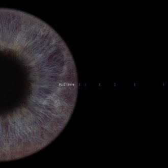 Closer (Plastikman album) - Image: Plastikman Closer