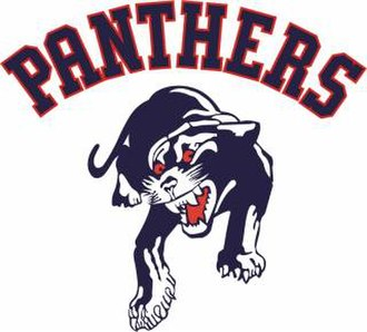 Port Hope Panthers - Image: Port Hope Panthers