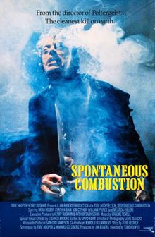 Poster of the movie Spontaneous Combustion.jpg