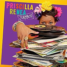 Priscilla Renea - Jubebox (Official Album Cover).jpg