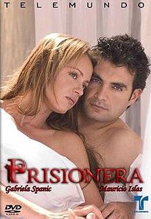 <i>Prisionera</i>