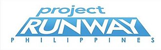 Project Runway Philippines - Project Runway Philippines logo