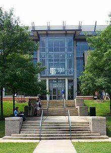 Caldwell University Campus Tour