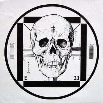 Force the Hand of Chance - Image: Psychic TV Themes Album Cover