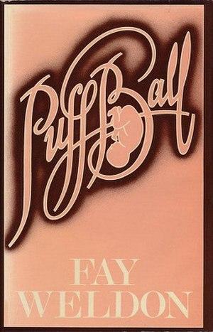 Puffball (novel) - Image: Puffball (novel)