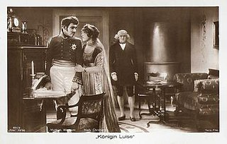 <i>Queen Louise</i> (1927 film) 1927 film