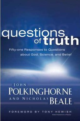 Questions of Truth - Image: Questions of Truth book cover