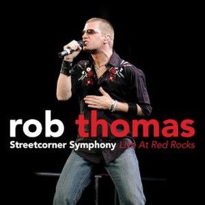 Streetcorner Symphony - Image: RT Streetcorner Symphony