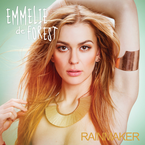 Rainmaker (Emmelie de Forest song) - Image: Rainmaker Emmelie de Forest
