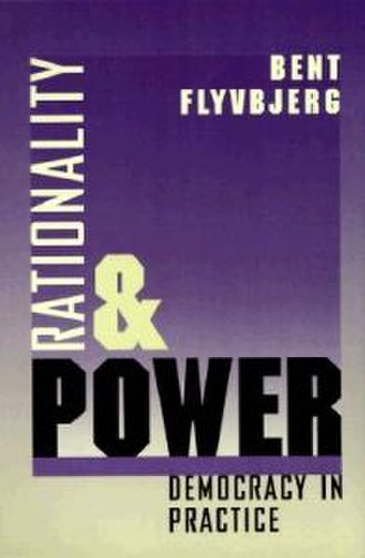 Rationality and Power - Cover