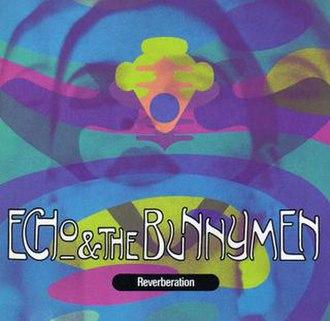 Reverberation (album) - Image: Reverberation Echo