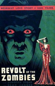 Revolt of the Zombies - Wikipedia, the free encyclopedia