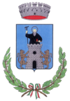 Coat of arms of Rocchetta