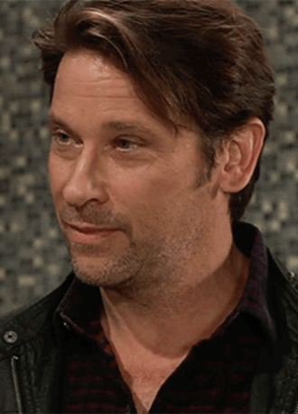 Franco (General Hospital) - Roger Howarth as Franco Baldwin