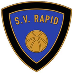 SV Rapid Marburg - Club crest