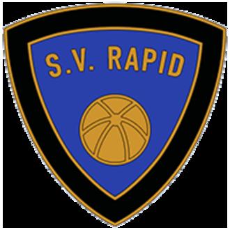 SV Rapid Marburg - Club crest