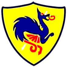 Saint George's College logo.