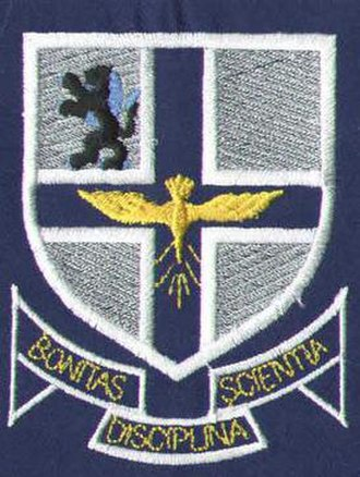 St. Mary's School, Nairobi - Official crest of the school.