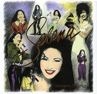 Siempre Selena - Image: Siempreselena