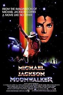 <i>Moonwalker</i> 1988 film by Jim Blashfield, Jerry Kramer, Will Vinton