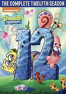 SpongeBob SquarePants (season 12) - Wikipedia