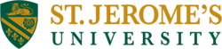 St Jerome's University logo.png
