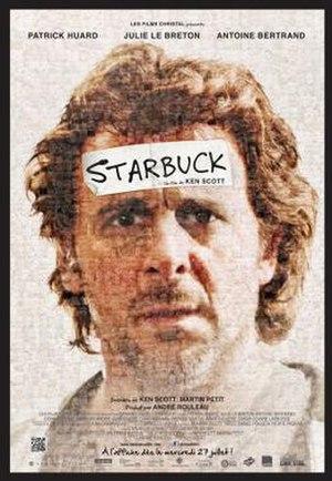 Starbuck (film) - Image: Starbuck